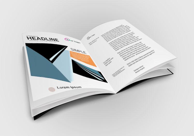 Booklets & Catalogs
